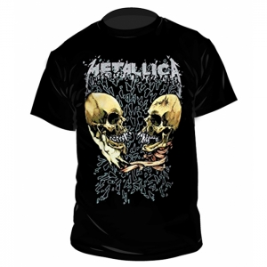 Metallica - Sad But True, T-Shirt schwarz