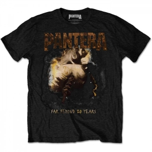 Pantera - Far Beyond Original, T-Shirt schwarz