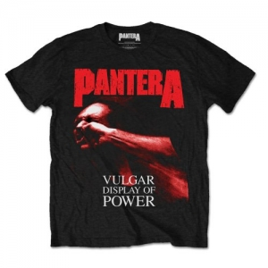 Pantera - Vulgar display, T-Shirt schwarz