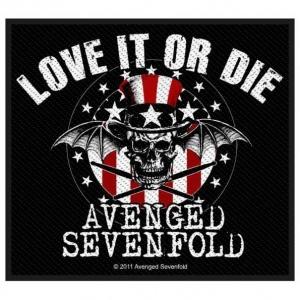 Avenged Sevenfold - SP2586