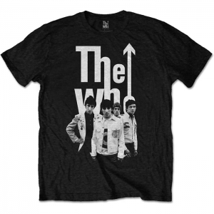 The Who - Elvis For Everyone, T-Shirt schwarz