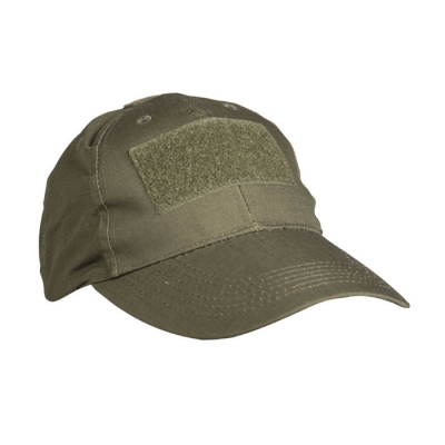 Tactical Baseball Cap oliv