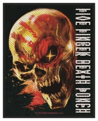 Five Finger Death Punch - SP2987
