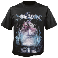 Wintersun - Time I, T-Shirt schwarz