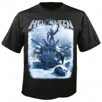 Helloween - My God-Given Right, T-Shirt schwarz
